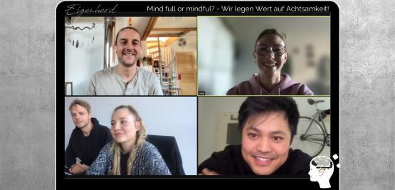 Mindfulness Sessions